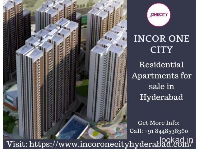 Get special offer in Indis One City Price