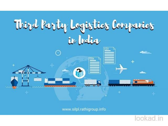 Top Third Party Logistics Companies in India, Best 3pl Companies in India