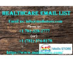 Healthcare Email Lists | Healthcare Mailing Addresses Database