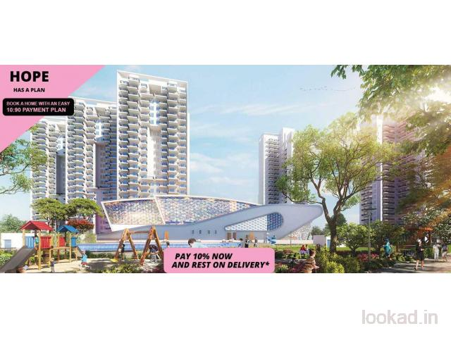 Get Your Own Apartment in Gurgaon