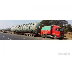 Trailer Truck Transport Company In New Delhi