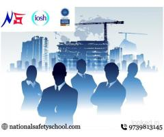 NEBOSH IGC Course In Chennai