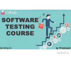 Software Testing Course - cukup.in