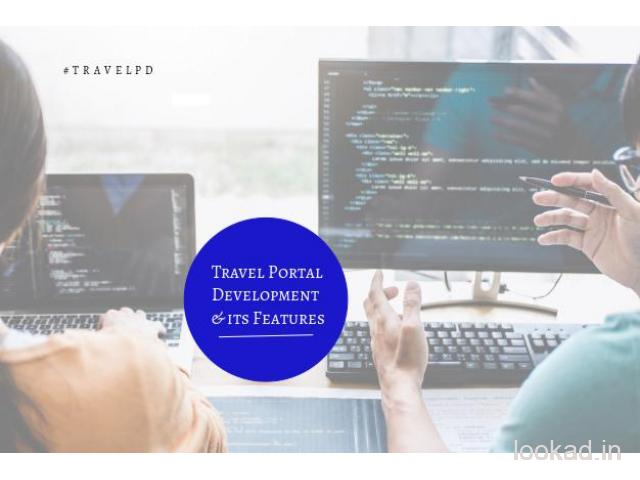 Travel Website Development | Travel Portal Development