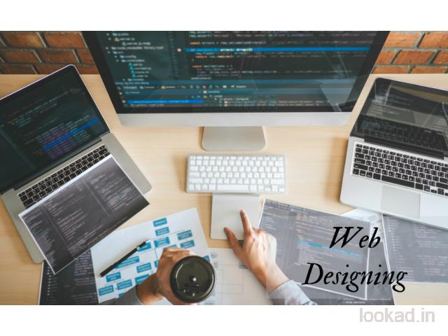 Web Designing Company in Ahmedabad