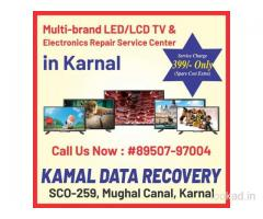 LCD TV REPAIR SHOP IN KARNAL