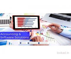 Accounts Outsourcing Services in Dubai | Chartered Accountants in UAE