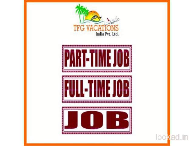 Get the Job That You Will Love
