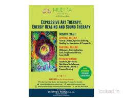 Expressive Arts Therapist, Expressive Arts Therapist Programs