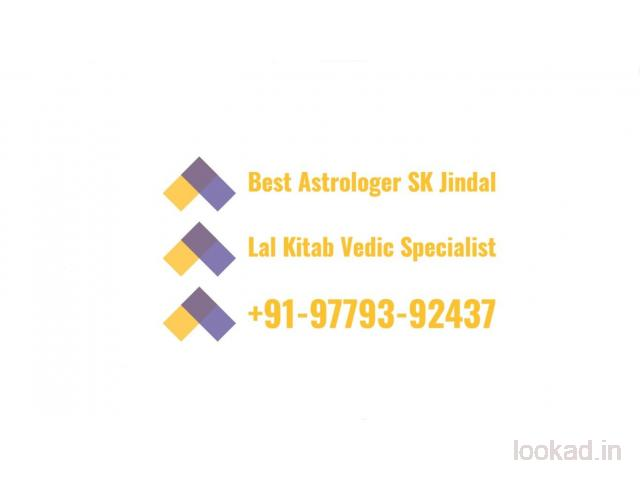 One call change your Life Call Astro SK Jindal