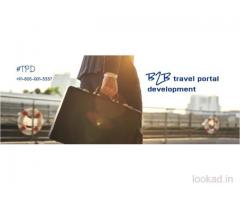 B2B Travel Portal | Travel Portal Development