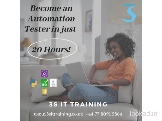 Top Rated Selenium with C Sharp Training in United Kingdom