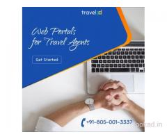 No.1 Travel Website Development Company