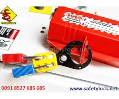 Buy Plug Lockout Devices by E-Square Alliance - LOTO Manufacturer