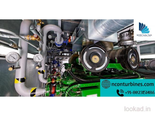 Steam Turbines Manufacturing Companies In India - nconturbines.com