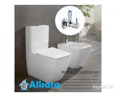 Natural water softeners for W.C/Toilets in dehradun
