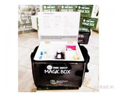 Buy Food Safety Magic Box at Best Price from Sisco Instruments
