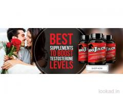How To Increase Testosterone Hormones Naturally With Test Booster Capsules?