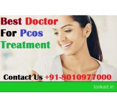 801-097-7000 Ayurvedic Treatment For PCOD / PCOS in Sarita Vihar