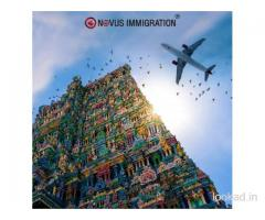 Best Immigration Consultants In Chennai -  novusimmigrationchennai.com