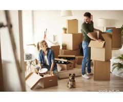 Online Packers & Movers In New Delhi