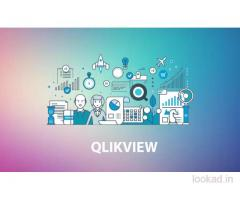 QlikviewTraining - Instructor Led Online Class | Qlikview training in india