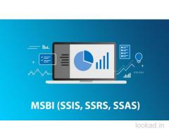 MSBI Training - Microsoft BI Certification Training Online | MSBI Online Training