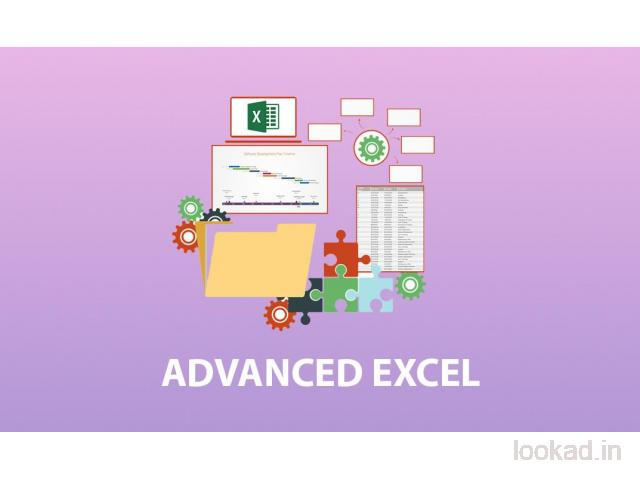 Microsoft Excel Training & Certification Course | Excel training institute