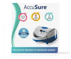 Buy Accusure Nebulizer at Affordable Price