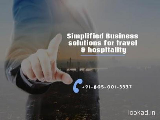 Travel Technology Solutions Company