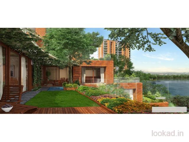 Total Environment Bangalore - Buy Residential & Commercial Projects