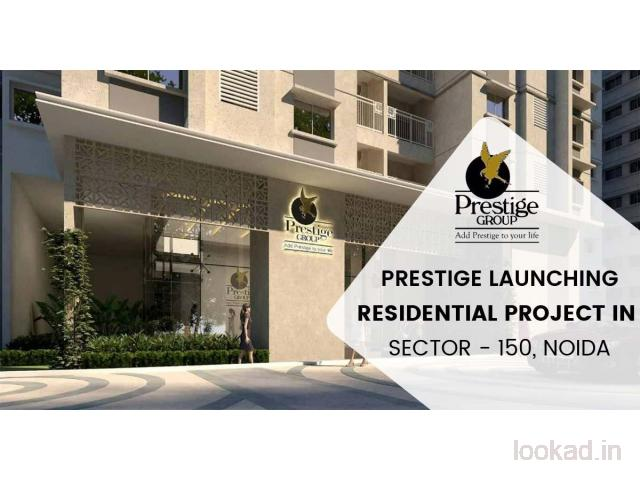 Prestige Sector 150 Noida - Buy New Launch Apartments in Noida
