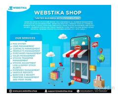 UNITED BUSSINESS  POSSIBILITIES WITH WEBSTIKA