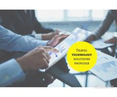 Travel Technology | Travel Software Development