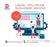 Laravel Application Development Services