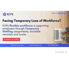 Temporary Staffing Companies, Staffing Solutions Services