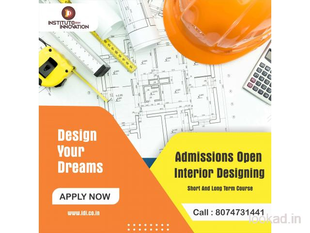 Interior designing institute in Hyderabad