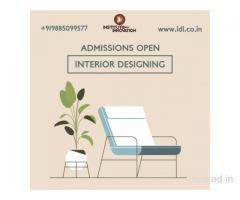 Learn interior designing course from IDI and be a pro
