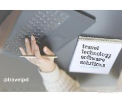 Travel portal, software solutions
