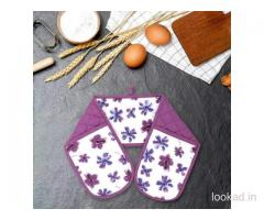 Buy Double Oven Mitts at Samysemart