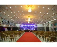 Sam Palace Convention Center