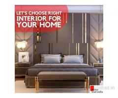 home interiors in bangalore