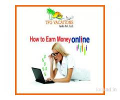 Immediate Start Work From Home Online Part time or Full Time