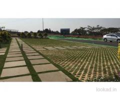 Place With Dream luxuries Prestige Group Plots Park Drive IVC Road