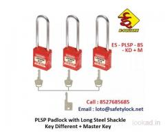 Lockout Safety Padlock Manufacturer and Supplier | E-Square Alliance