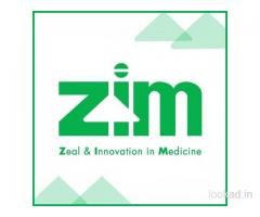 Zim Laboratories - Pharmaceutical Manufacturing Company