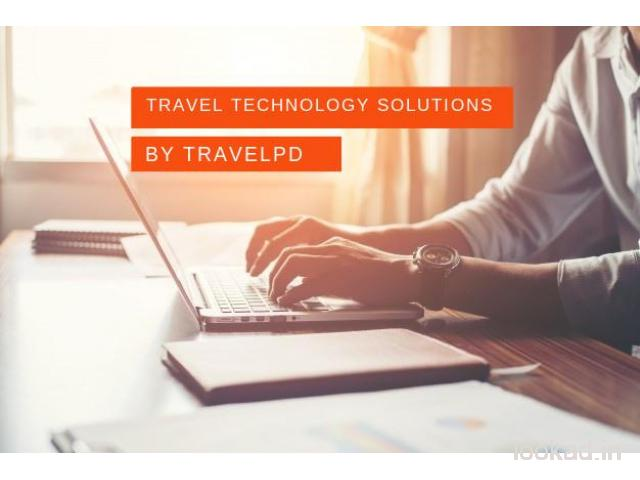 Travel Technology Company India