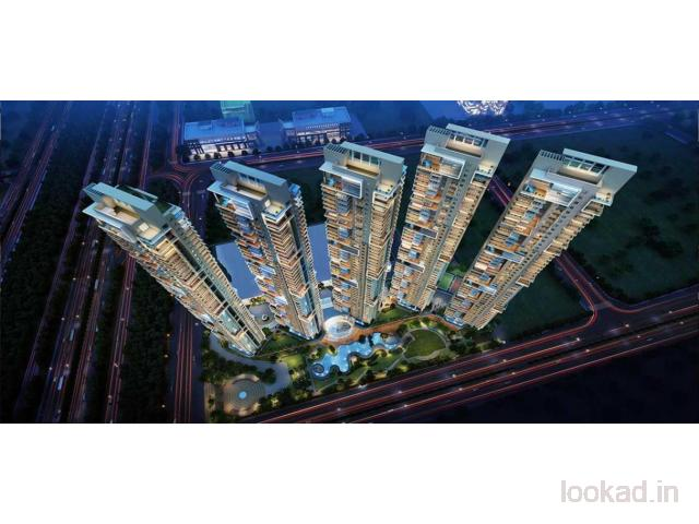 ATS Knightsbridge | Residential Apartments in Noida