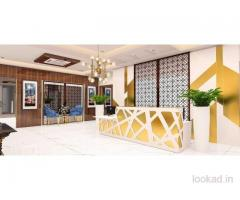 2,3,4 BHK Apartments in Greater Noida