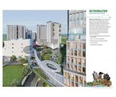 Brigade Cornerstone Utopia  Bangalore New Launch Apartment